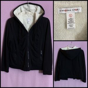 Chroma Sport Fitted Jacket